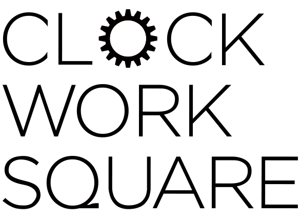 CLOCKWORKSQUARE